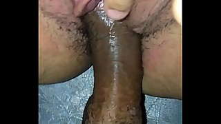 Fucking my wife