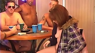 Never Trust Your HORNY Wife Alone at the Trailer Park