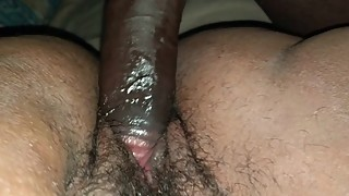 Wife birthday sex