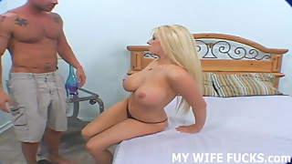 wife slut-wives interracial black big-black-cock bbc cuckold