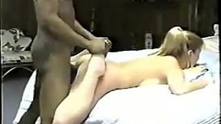 xhamster.com 3262343 classic homemade interracial cuckold with sexy blonde