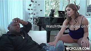 Skylar Snows cheating pussy satisfied