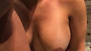 FRENCH CUCKOLD WIFE LOVES THE BBC CUM (part 2)