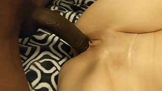 Hard Pounding for Hotwife Roxy Part 1