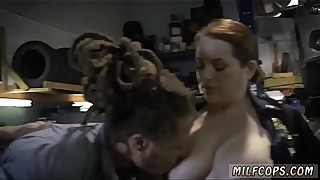 Amateur wife drinks and black cuckold anal Chop Shop Owner Gets Shut