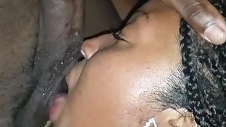 exwife sucking my dick