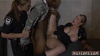 Wife milf on vacation xxx Fake Soldier Gets Used as a Fuck Toy