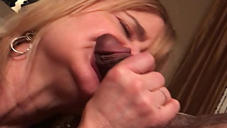 GILF MILF WIFE JAN BLOWJOB (HIDDEN)#45