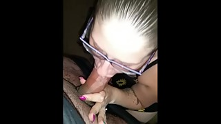 Cheating Wife Primes My Pipe