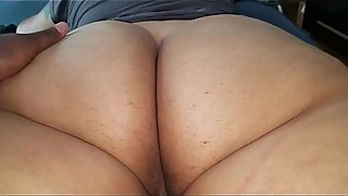 Boyfriend keeps spreading my ass open while I'_m watching television          heavyxxxdick