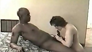cuckold husband films hotwife bbc bull interracial creampie