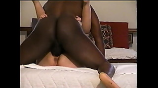 wife gets creampie from black lover