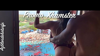 Pool View Pounding Preview