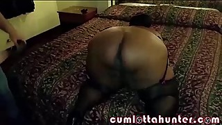 CUMLOTTA HUNTER OWNED &amp_ SHARED FAN FANTASY - CLIP