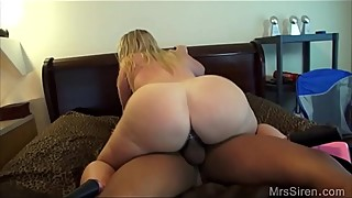 Following Big Ass Wife to BBC