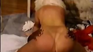 hotwife enjoy two bbc's